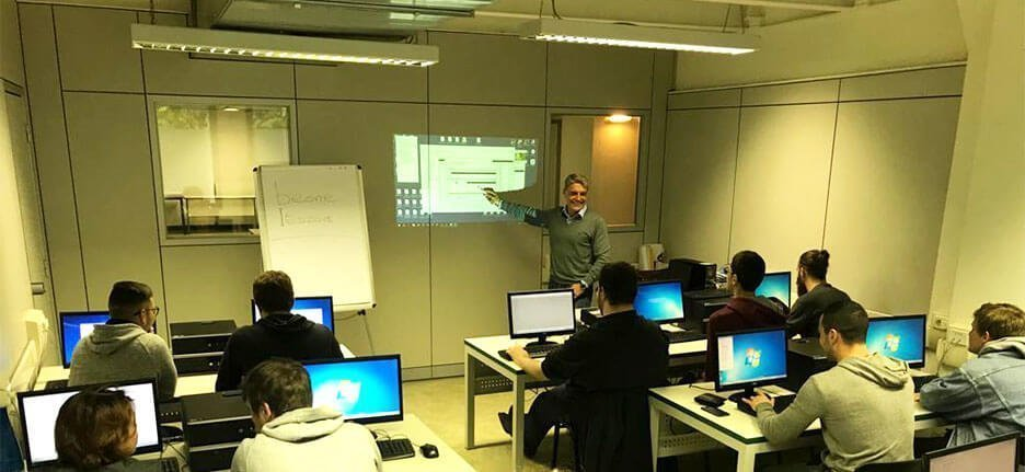 Nova Systems per ITS Bergamo
