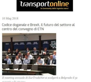 EurTradeNet - Nova Systems