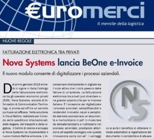Fatturazione elettronica BeOne E-Invoice