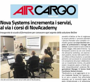 AirCargo Novacademy