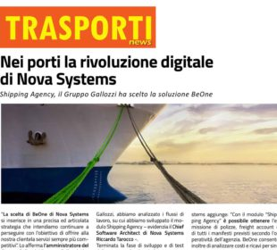 Trasporti News Gallozzi