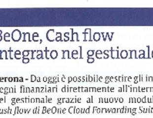 BeOne Cash Flow