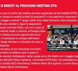 Meeting ETN