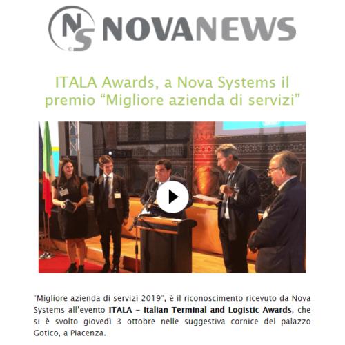 Itala Awards