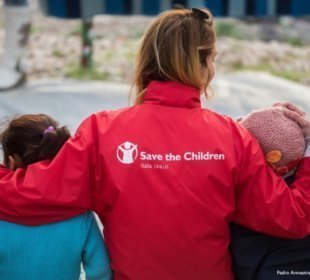 Save The Children - Nova Systems