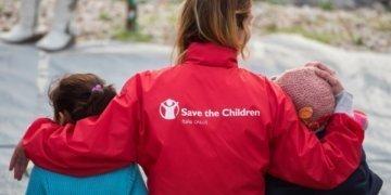 Save The Children - Nova Systems