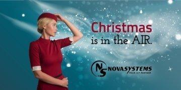 Natale Nova Systems 2019