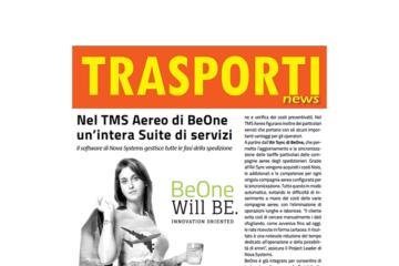 TMS Aereo Trasporti News