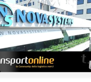 Nova Systems software in cloud