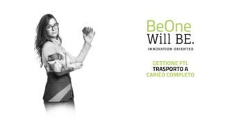 trasporto a carico completo FTL BeOne
