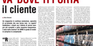 Rifline Italia ha scelto BeOne