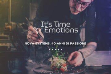 Nova Systems passione customer success