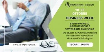 business week di nova systems